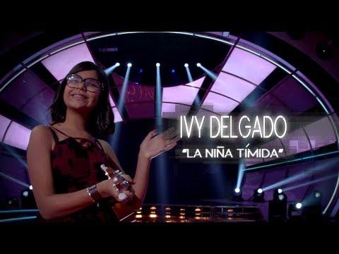 "Ivy Delgado - ""Todos Me Miran"" - Gran Final TTMT 19"