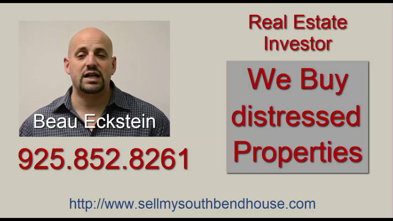 Sell Your House Fast South Bend, Indiana