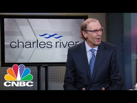 Charles River Laboratories CEO: Researching Returns | Mad Money | CNBC