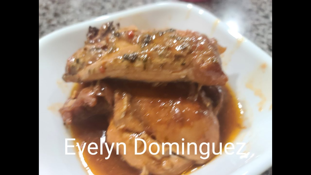 How to Make Crock Pot Chicken Thighs