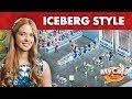 My Cafe Iceberg Style