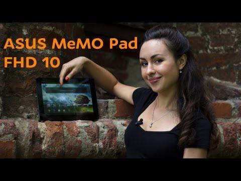 Asus Memo Pad FHD 10 (ME302C)