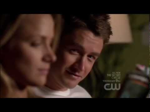 Clay x Quinn (Clinn) One Tree Hill S9 ~The Light