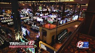 Twin River Keeps List of People Excluded from Casino