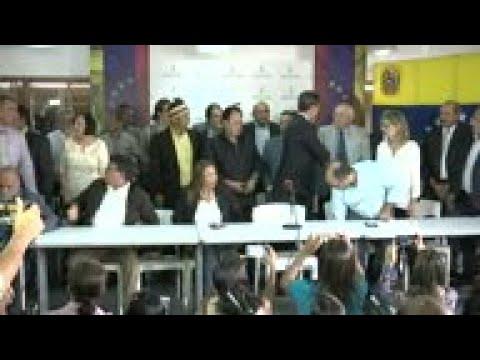 Guaido vows Venezuela Nat.Assembly session