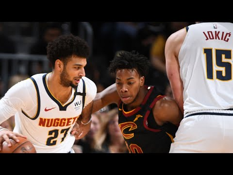 Denver Nuggets Vs Cleveland Cavaliers Full Game Highlights | January 11, 2019-20 NBA Season