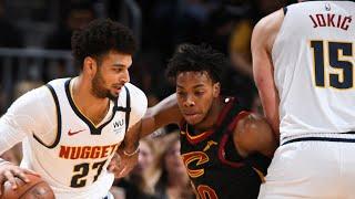 Denver Nuggets Vs Cleveland Cavaliers Full Game Highlights January 11 2019 20 NBA Season