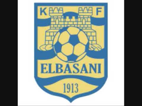 KF Elbasani himni