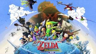 [Music] The Legend of Zelda: Wind Waker HD (Sound Selection) - Gohdan Resimi