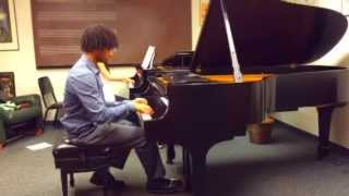 Warsaw concerto - Richard Addinsell - 2 pianos.