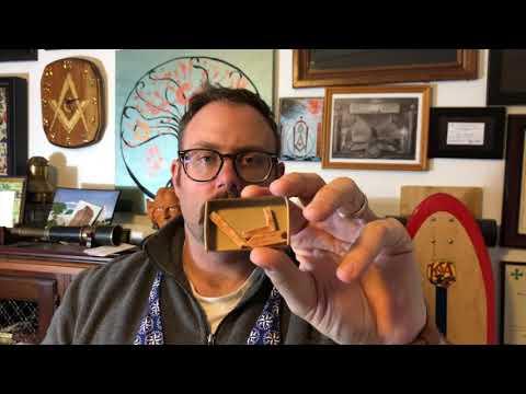 Masonic Curators - 049 - A wild Trade