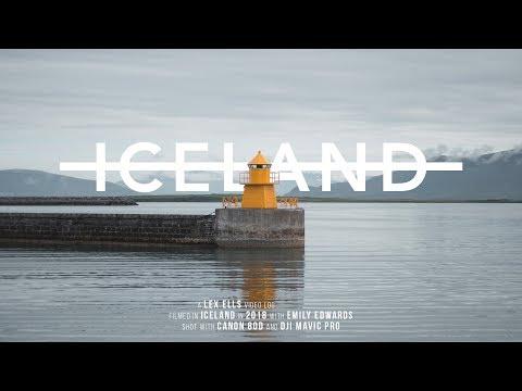 Iceland's Golden Triangle RoadTrip