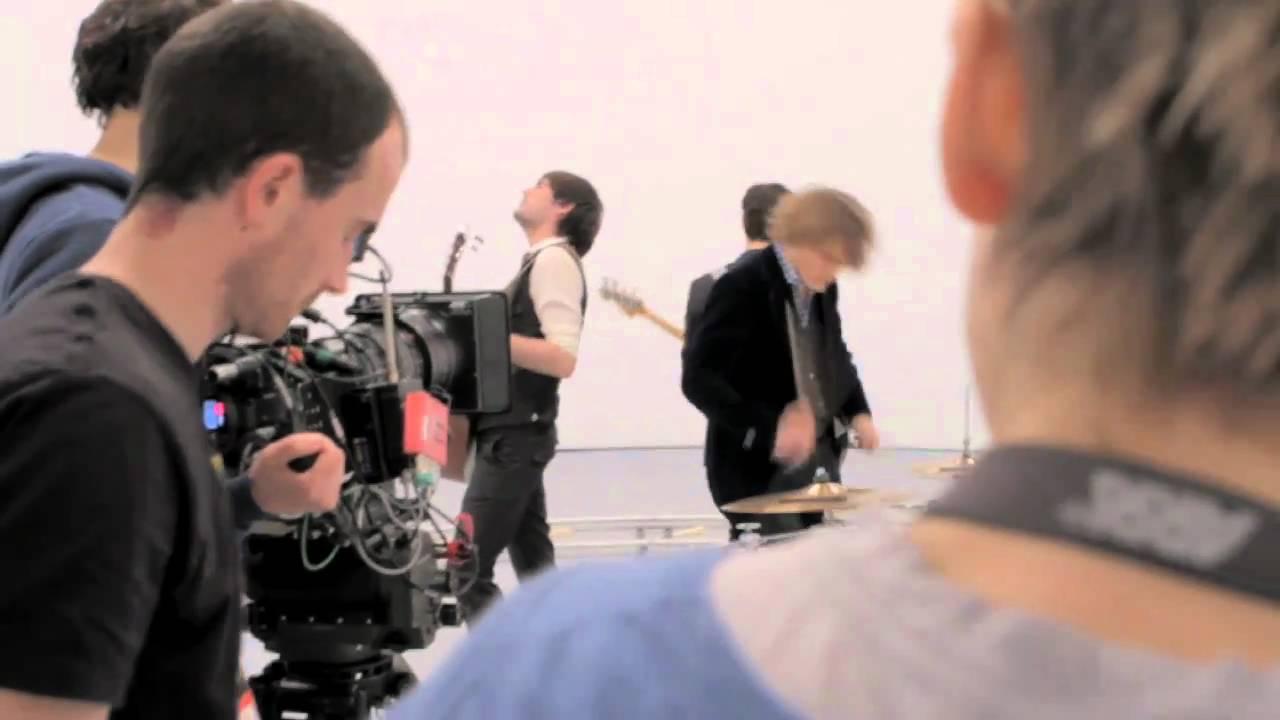 LARGO WINCH 2 - Making-of du clip de PUGGY