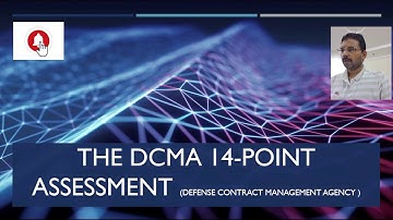 The DCMA 14-Point Assessment