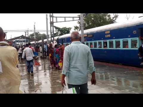 Lakhisarai railway station