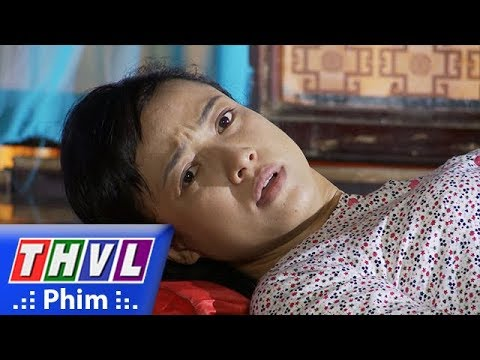 THVL | Phận làm dâu - Tập 17[5]: Mọi người vui mừng vì Thảo lại mang thai