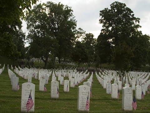 Arlington National Cemetery: 150 Years of Valor