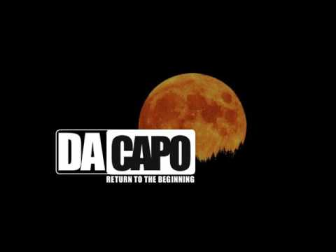 Da Capo Ft Black Spear  -  African Roots