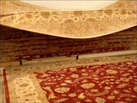 Hana Carpet Profile Video