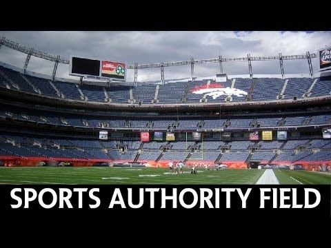 Sports Authority Field at Mile High - Denver Broncos (NFL)
