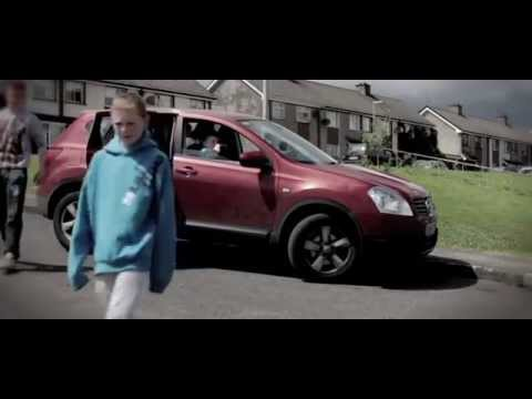 Short film about consequences created by young people in Cavan