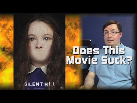 """""""Silent Hill"""" (2006) - Does This Movie Suck?"""