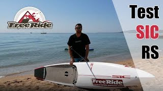 Test Sup Race SIC RS