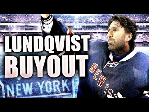 HENRIK LUNDQVIST BUYOUT REPORTED FOR TOMORROW: END OF AN ERA (NHL Trade Rumours & News Today 2020)