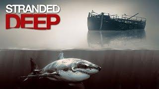 Таинственный Туман - Stranded Deep #13