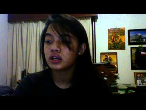 Justin Bieber - That Should Be Me (cover by Cantika Abigail)