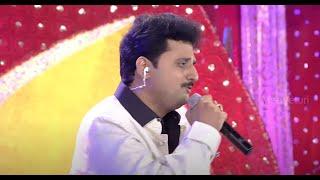 Mallelu Poose Vennela Kaase Song I Intinti Ramayanam Movie  Pardhasaradhi LIVE I Veturi Geethanjali