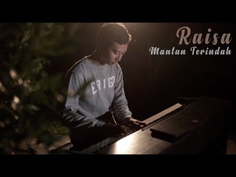 Raisa - Mantan Terindah Piano Cover