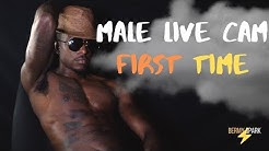 First Time 2019 Male Cam Model | My Story, Gear & Advice P1