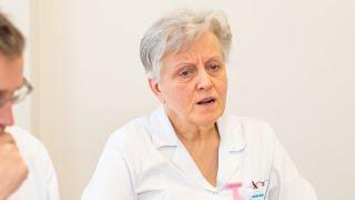 Epidemiolog Maria Kapuśniak o koronawirusie
