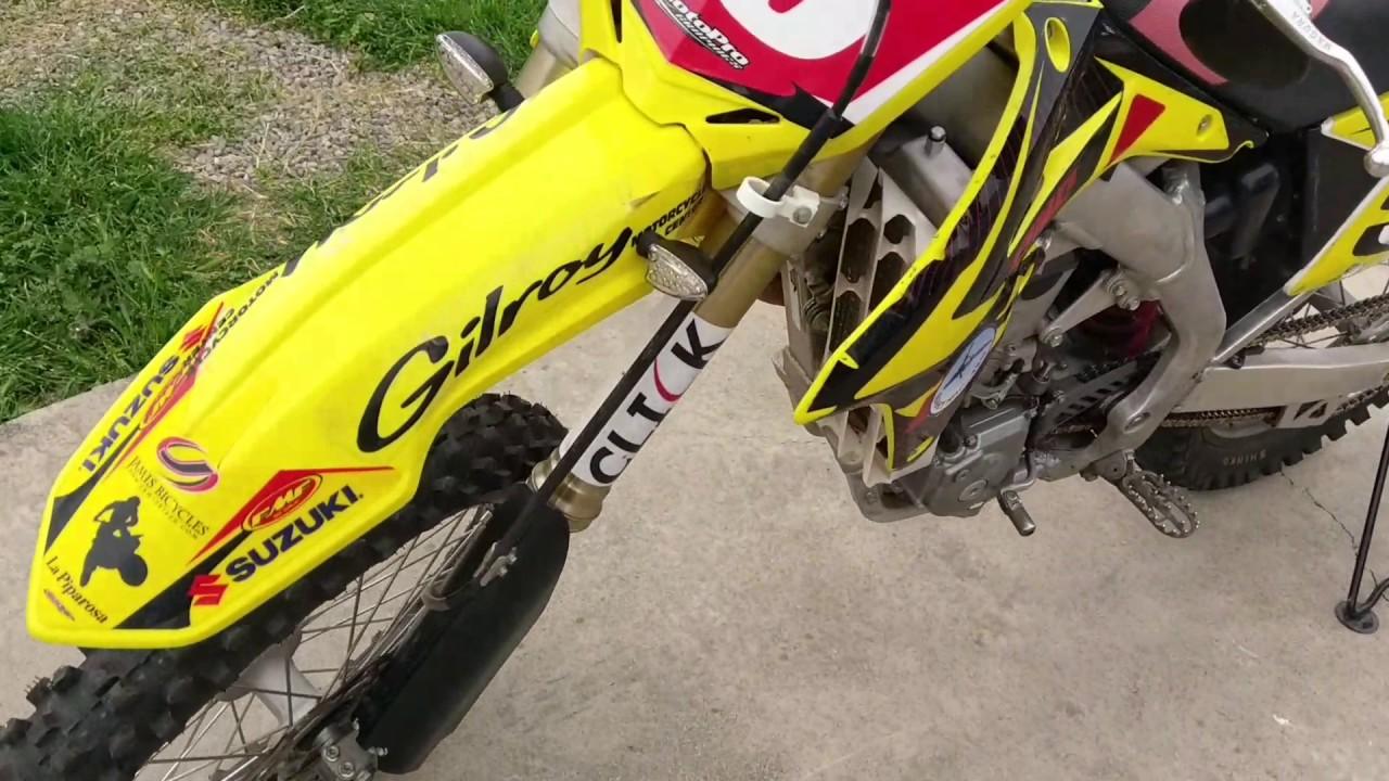 Street Legal Dirt Bike In Any State Youtube
