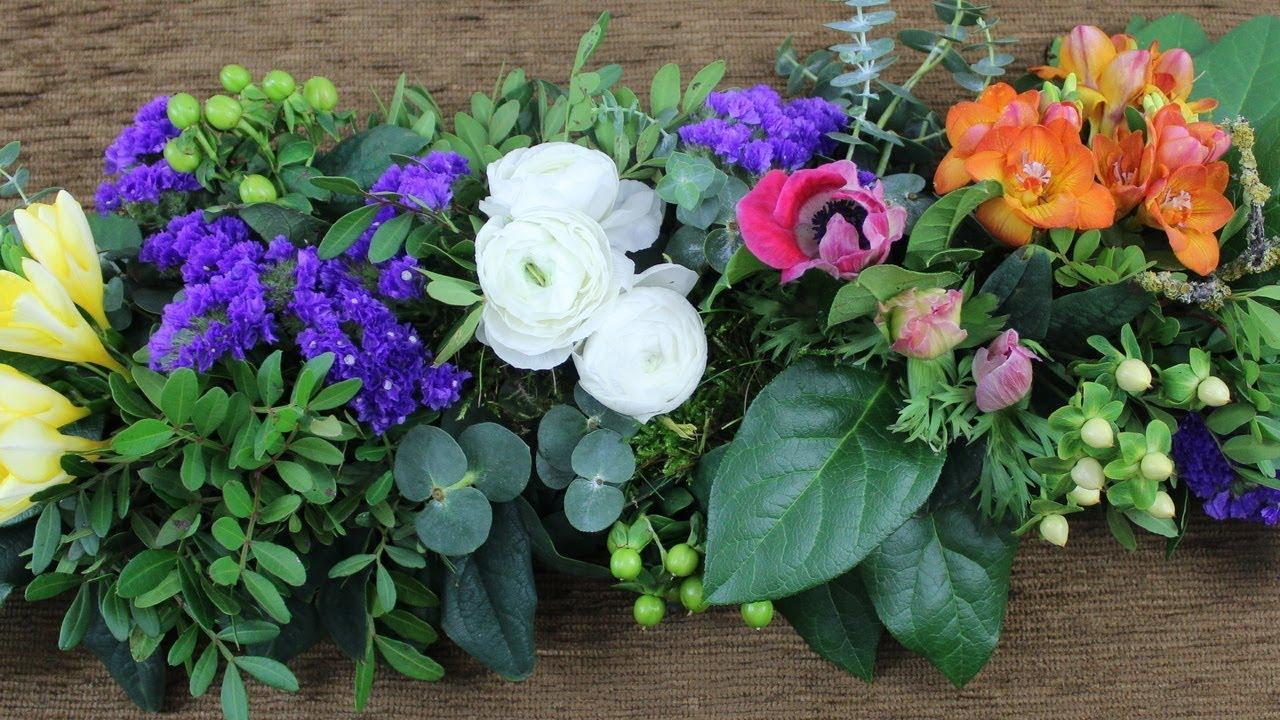 Blumen Deko Ideen.Floristik Diy Winter Deko Mit Blumen Deko Ideen Mit Flora Shop