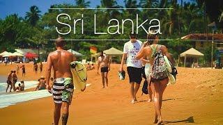 SRI LANKA | In a minute