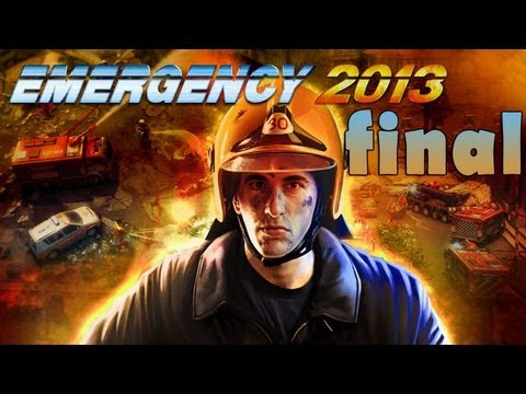 Emergency 2013 - Walkthrough - Final Part 4 - Rome, St. Peter's Square | Ending | Credits (PC) [HD]