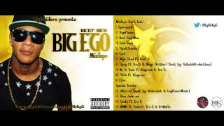 Ricky-G - BIG EGO Mixtape