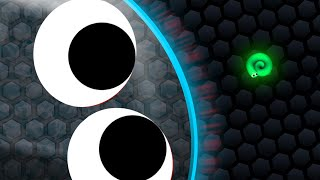 Slither.io BIGGEST TROLLING SNAKE A.I [106,000+ Score Epic Slitherio Gameplay]