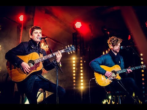 Absynthe Minded - Envoi (live Music For Life 2017)