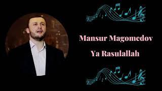 Мансур Магомедов - Ya Rasulallah (avar)