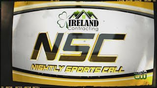 Ireland Contracting Sports Call: May 26, 2019 (Pt. 2)