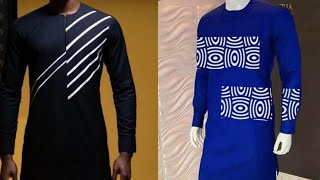2021 Newest collection of Men's African Fashion Outfits.