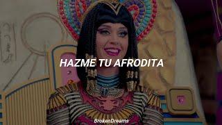 Katy Perry - Dark Horse ft. Juicy J (Traducido al Español + Video)