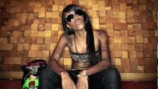 Angel Haze — Shit I Dont Like