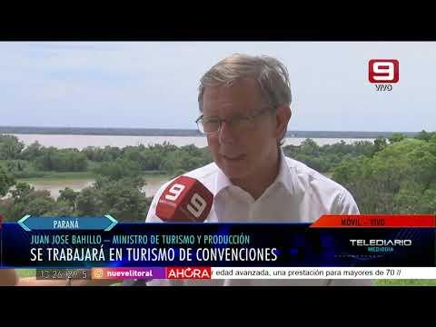 Verano 2020: creció notablemente el turismo en Entre Ríos