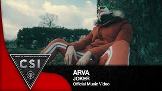 Gambar cover Arva - Joker I Official 4K Music Video