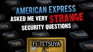 1 TRUE Scary American Express Horror Story | Ft. Tetsuya