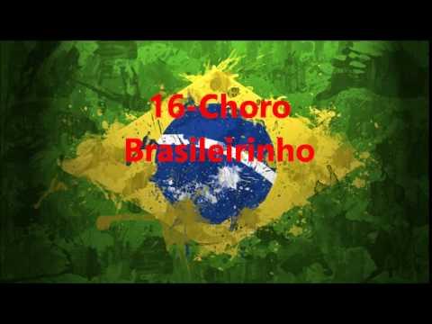 Brazilian Musical Genres (Gêneros Musicais Brasileiros)